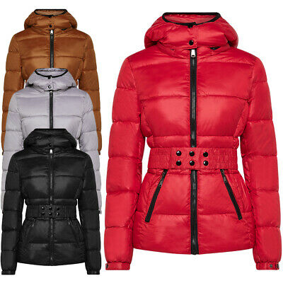 Piumino donna ARTIKA Geyser Jacket N079 giubbotto imbottito giacca invernale