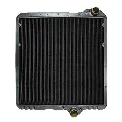 New R7612 Radiator Fits Case-ih