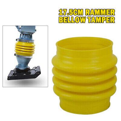 1pc Yellow Jumping Jack Bellows Boot Wacker Rammer Compactor Tamper Polyurethane
