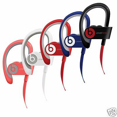 Beats by Dr. Dre Powerbeats 2 Wireless In Ear Headphones