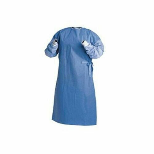 SmartGown Medical Surgical Gown CardinalHealth Level 4 Sterile #32474 XL -1 Each