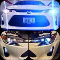 The Best HIDs & LEDs anywhere in Toronto by SK Performance