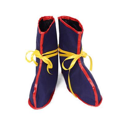 Dragon Ball Z Son Goku Kame Sennin Boots Shoes Cover Cosplay Costume Halloween