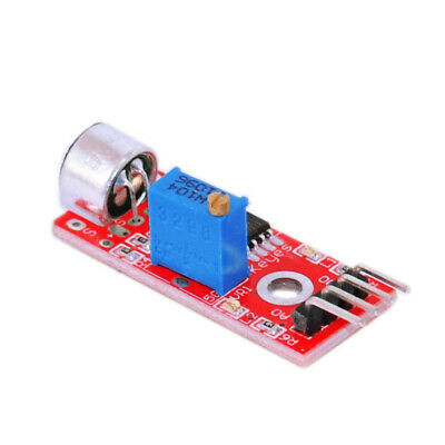 Arduino Sound Sensor | Owner's Guide to Business and