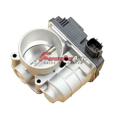 Throttle Body with Sensors 16119-AE013 for Nissan Sentra Altima 2.5L New