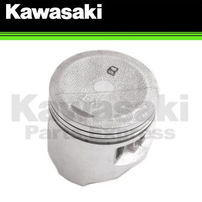 NEW 2002 - 2009 GENUINE KAWASAKI KLX 110 STD ENGINE PISTON 13001-0754