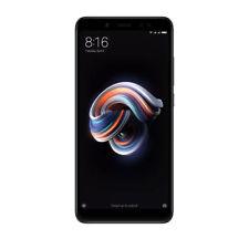 Xiaomi Redmi Note 5 4Go/64Go Dual sim Débloqué Version Globale - Noir