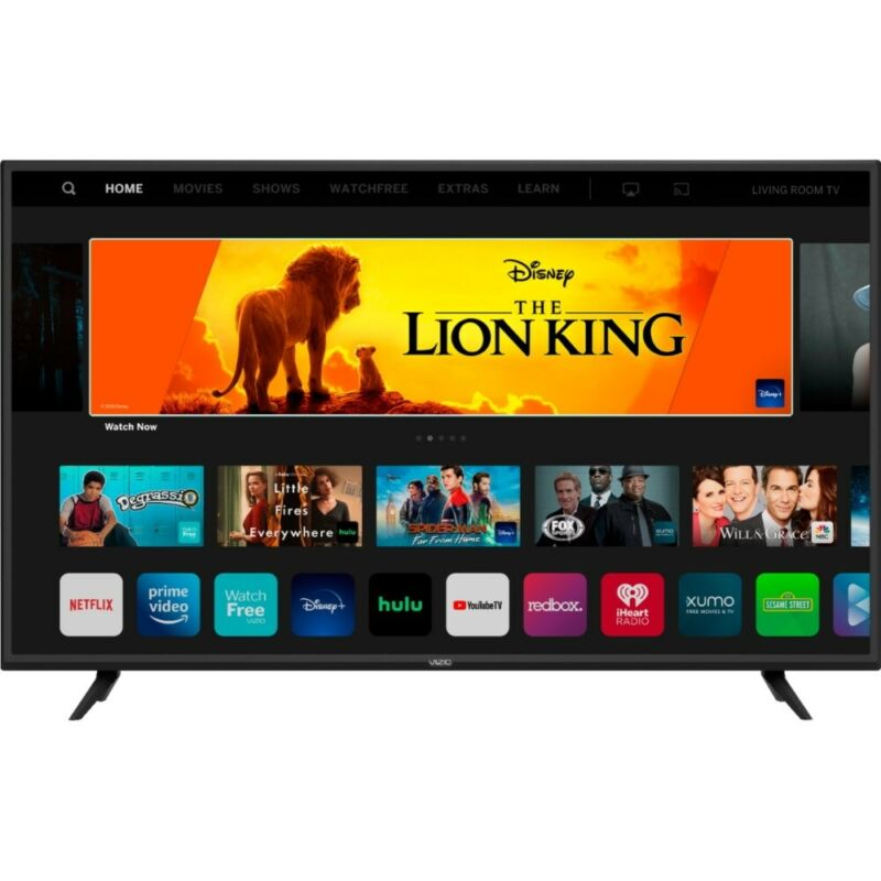 "VIZIO D-Series D24F-G1 24"" Class Full 1080p HD Smart LED TV"