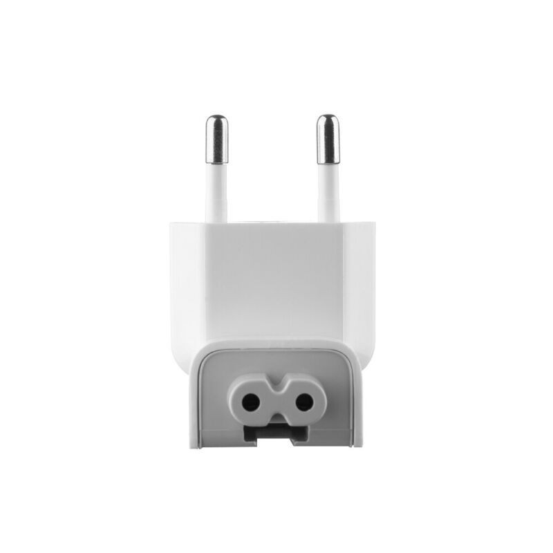 Universal iPad Power Supply Conversion Duck Head Charger Lap
