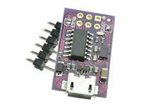 TinySine USBtinyISP V2 AVR ISP Programmer for Arduino