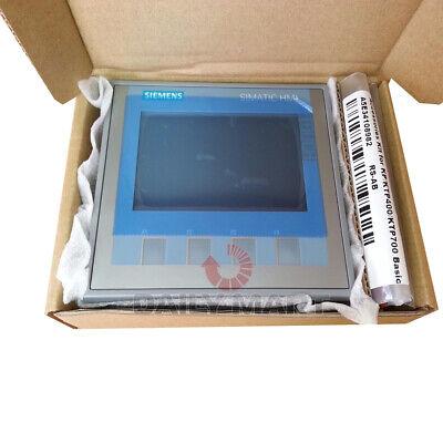 New In Box Siemens 6av2 123-2db03-0ax0 6av2123-2db03-0ax0 Hmi Touch Panel