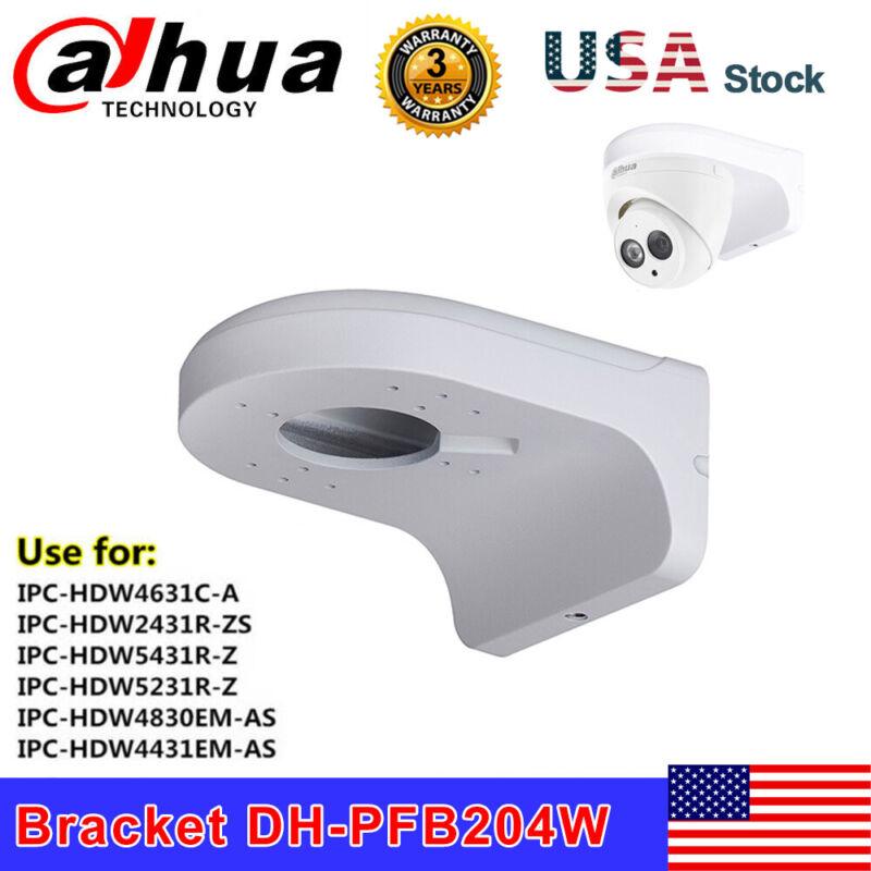 Dahua PFB204W Wall Mount Bracket For Dome IP Camera IPC-HDW4631C-A US