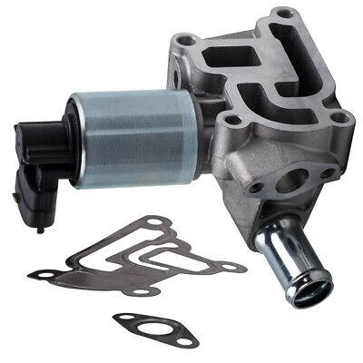 EGR Exhaust Gas Recirculation Valve For Vauxhall Astra MK4 1998-2005 1.2 16V New