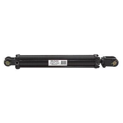 2.5x18x1.25 Da Hydraulic Cylinder Delavan Pmh2518-125 9-12177