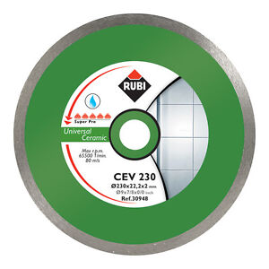 Rubi-CEV-180mm-Diamond-Blade-Saw-Ceramic-Cutting-Tool-30945