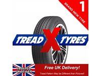 2x NEW 195//55r10c 98//96N Budget Tyres Trailer Two 195 55 R 10 C Heavy Duty x2