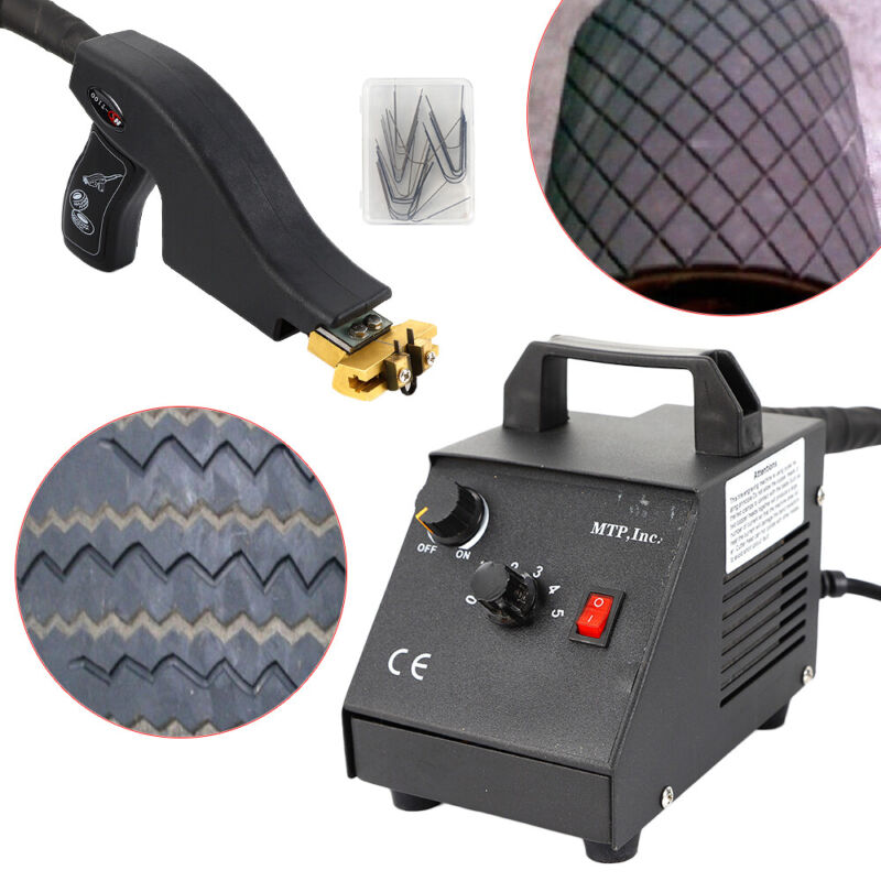 Manual Tyre Regroover Car Grooving Machine Rubber Tires Groover for Tire Carving