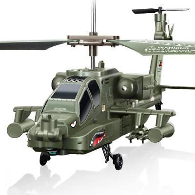 Syma S109G RC Helikopter Ferngesteuerter Hubschrauber 3.5-Kanal mit Gyro