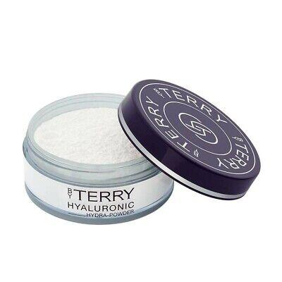 By Terry Hyaluronic Hydra-Powder Face Setting Powder, Colorless, 10G, NIB