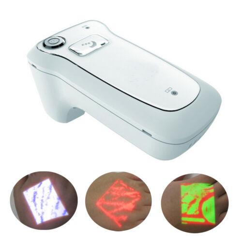 2021 Handheld Infrared Vein Finder Locator TransilluminatorIR Vein Viewer