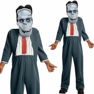 Filmes Completos Halloween (Frankie Ragazzi Ufficiale Hotel Transilvania Film Costume Halloween)