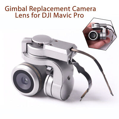 Pro Replacement Video Cable - Camera Lens Gimbal Replacement Repair Parts For DJI Mavic Pro Flex Cable Video