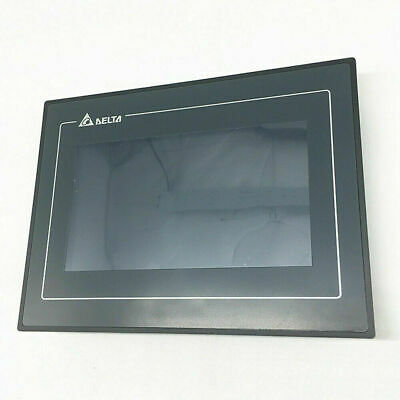 New Dop-107bv 7 Inch Delta Hmi Touch Screen Panel Machine Ethernet Interface