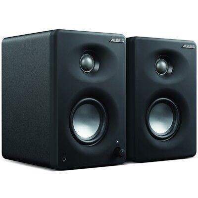 Alesis M1 Active 330 Professional USB Audio Speaker Studio M
