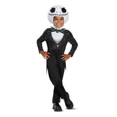 Toddler Jack Skellington Infant Halloween - Toddler Jack Skellington Halloween Costume