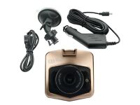 In car dash cam new boxed