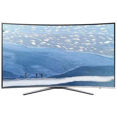 Samsung UE49KU6500, TV LED Curvo, 4K, 49''