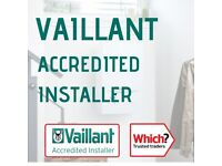 VAILLANT - Unbeatable Value Boiler Replacement Deals / Installation / Repair & Service / Gas Sasfe