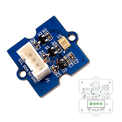 Tsl2561 Digital Light Intensity Sensor Light-to-digital Converter Module Arduino