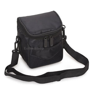 Camera Shoulder Waist Case For Canon PowerShot G7X SX710HS