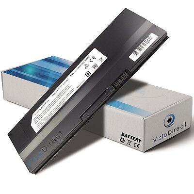 Batteria 4900mAh 7.3V ASUS Eee PC T101MT AP22-T101MT T101MT-EU37 per portatile
