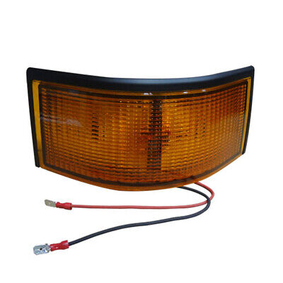 Re55150 Cab Roof Warning Led Light Rh Front 7200 7210 7400 7410 7510 7600 7610