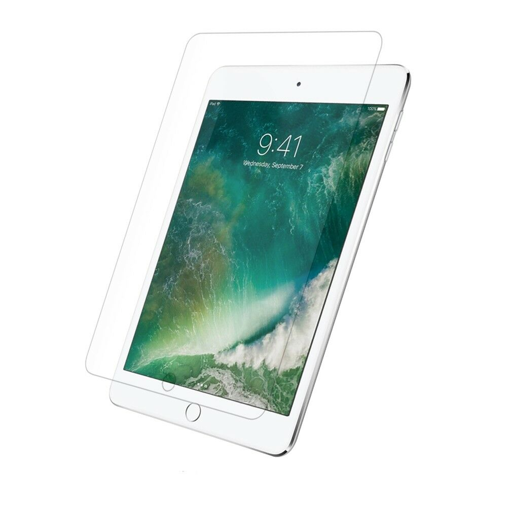 Eiger Tablet GLASS Tempered Glass Screen Protector iPad 9.7 2017 Schutzfolie