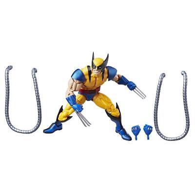 Marvel X-Men 6-inch Legends Series Wolverine