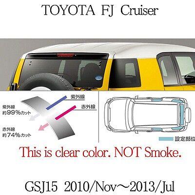 New TOYOTA GENUINE FJ CRUISER GSJ15 2010-2013
