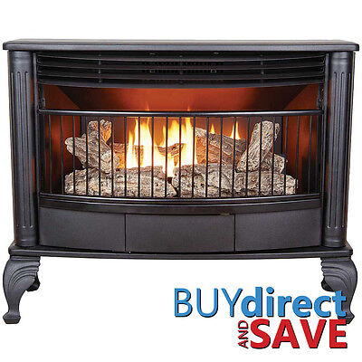 Gas Stove Fireplace for sale | Only 2 left at -70%