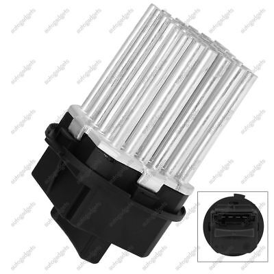 Blower Motor Resistor Fit Mercedes-Benz E Class C C230 E350 C300 C350 13441454