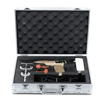 Chiropractic Adjusting Instrument 780n 4level Therapy Electric Correction Gun