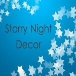 Starry Night Decor