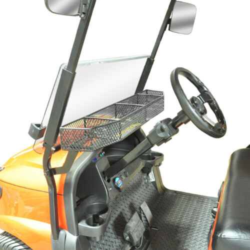 GTW Inner Storage Utility Basket for Club Car DS Golf Cart
