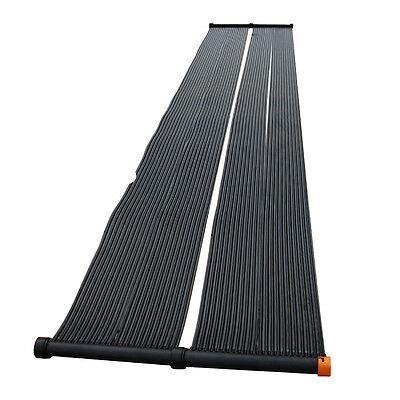 Solar Poolheizung 70x600cm Solarkollektor Solarheizung Pool Heizung Solarpanel