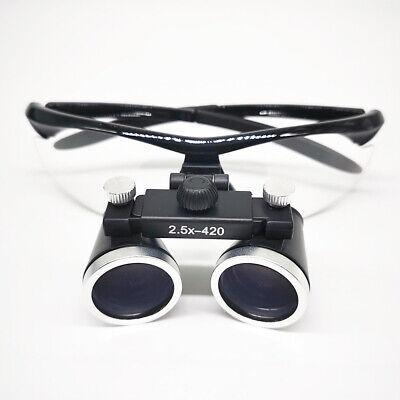 2.5x3.5x Binocular Dental Loupes Medical Surgical Glasses