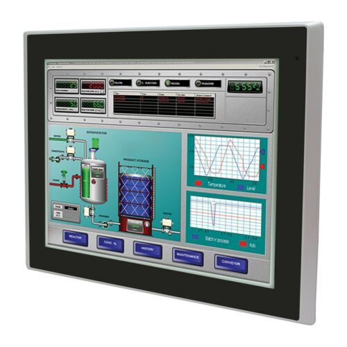AIS industrial touch panel 10..1