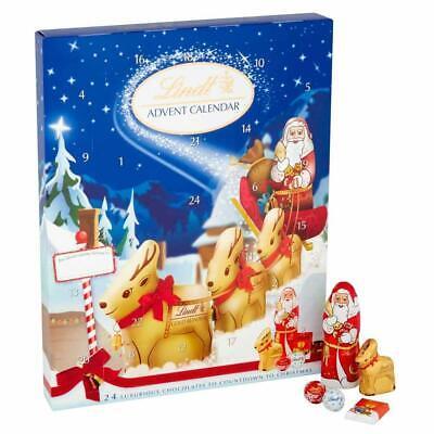 Brambles Lindt Reindeer Advent Calendar Christmas