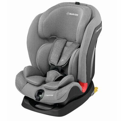 Maxi Cosi Titan Car Seat Nomad Grey - 9-36 kg - ISOFIX...