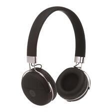HeadRush HRC 5020B On-Ear Bluetooth Headphone - Black